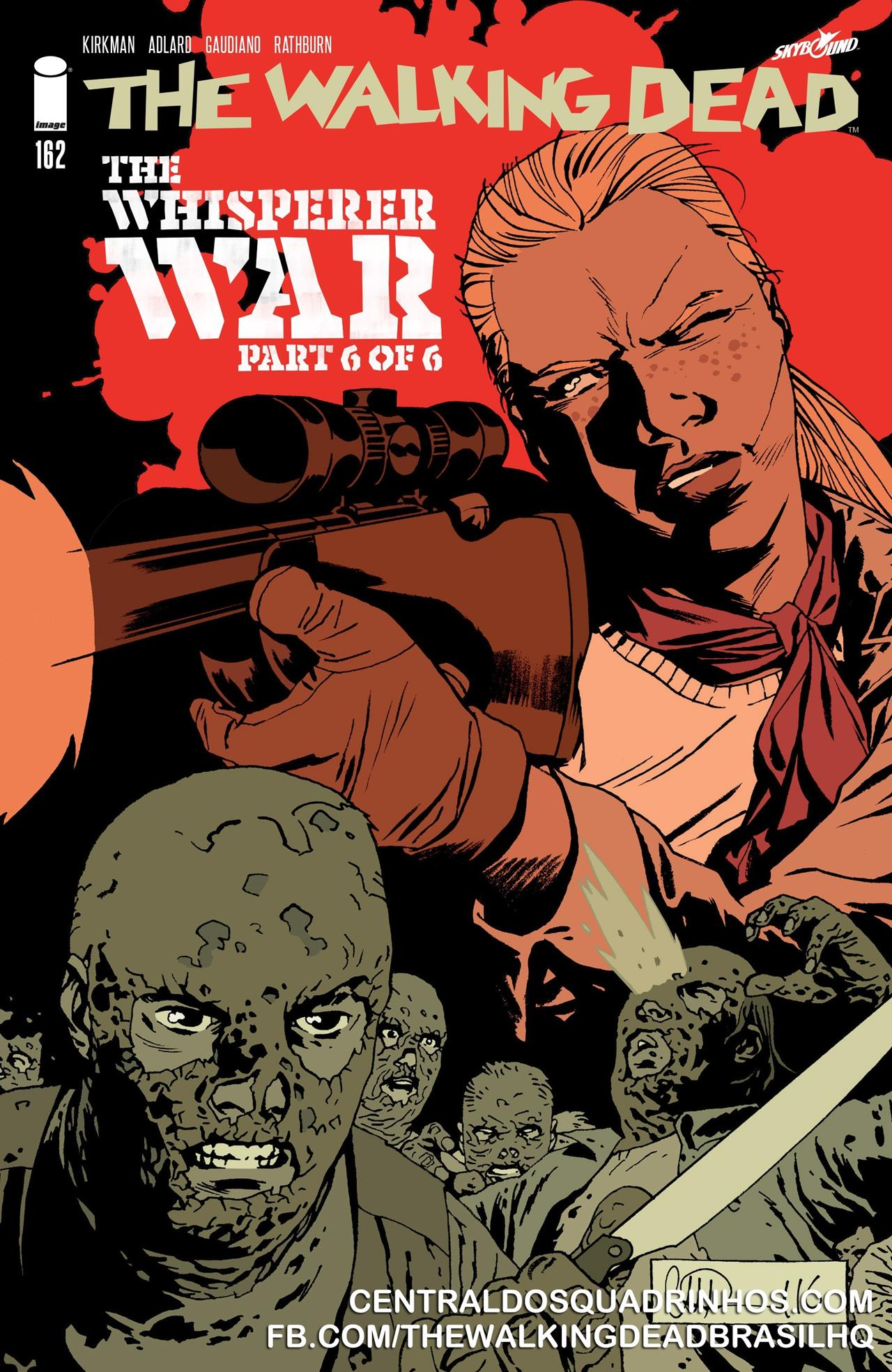 Pdf the hq 1 walking dead
